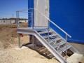 Metallkonstruktsioonid, metallkonstruktsioonide valmistamine, värvimine - Westsigma